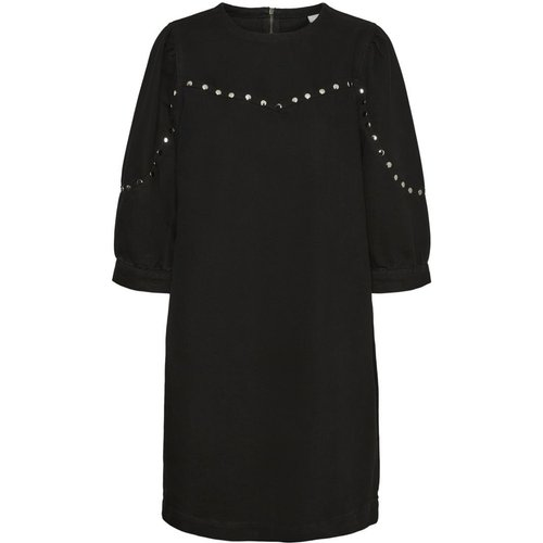 Clous Robe En Jean Women black - Noisy May - Modalova