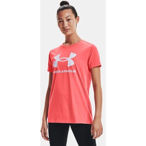 T-shirt à manches courtes UA Sportstyle Graphic - Under Armour - Modalova