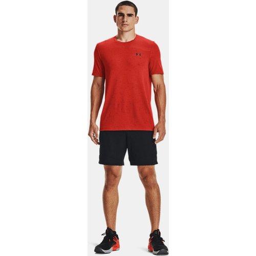 T-shirt à manches courtes UA Seamless - Under Armour - Modalova