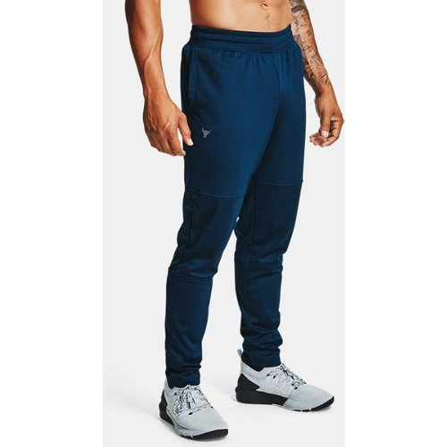 Pantalon de survêtement Project Rock Knit - Under Armour - Modalova