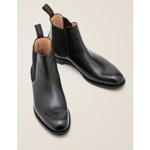 Bottines Cheaney Godfrey D BLK  - Boden - Modalova