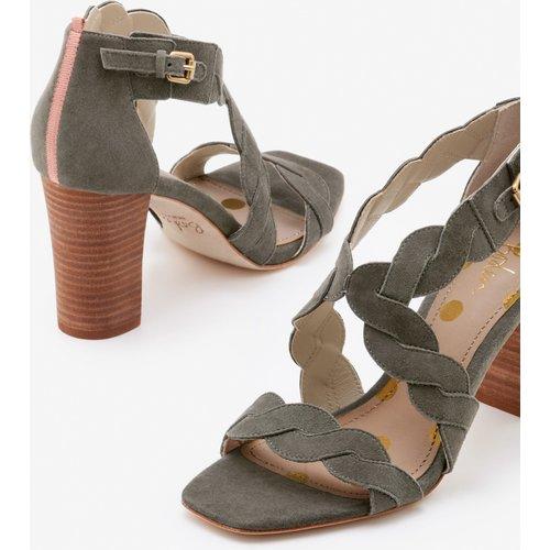 Chaussures à talons Rosalie KHK  - Boden - Modalova