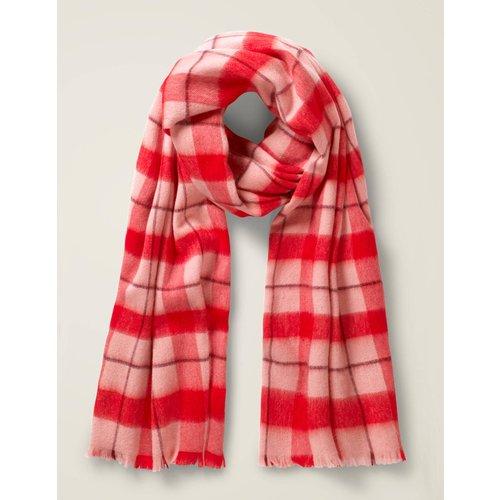 Écharpe en laine RED  - Boden - Modalova