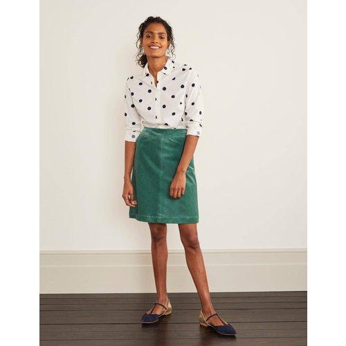 Mini-jupe Beresford SAG  - Boden - Modalova