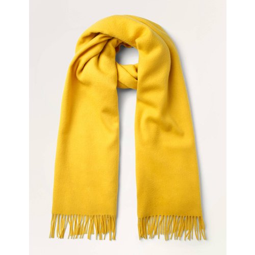 Écharpe en laine YEL  - Boden - Modalova