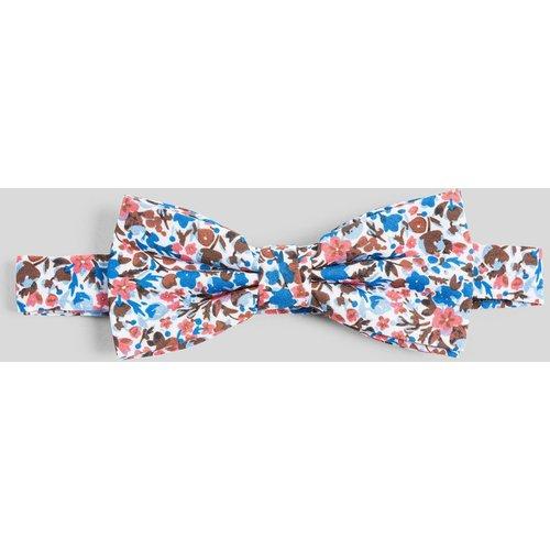 Noeud papillon imprimé fleuri - Brice - Modalova