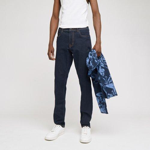 Jean slim #Tom urbanflex brut - Brice - Modalova