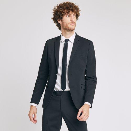 Veste de costume slim Noir Homme - Brice - Modalova