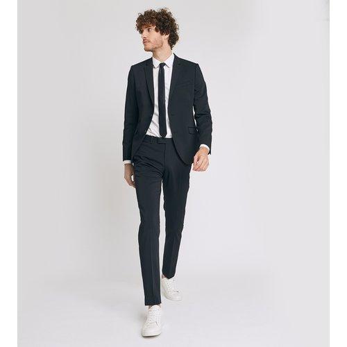 Pantalon de costume slim Noir Homme - Brice - Modalova