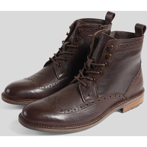 Boots montantes homme Marron Homme - Brice - Modalova