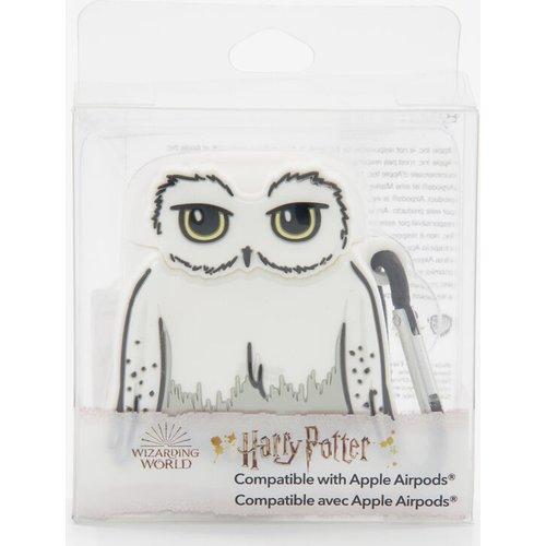 Claire's Étui pour écouteurs en silicone Hedwige ™ - Compatible avec les AirPods® de Apple - Harry Potter - Modalova