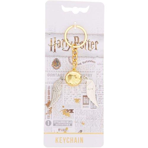 Claire's Porte-clés Vif d'Or volant de ™ - Harry Potter - Modalova