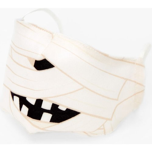 Masque en coton momie - Taille adulte - Claire's - Modalova