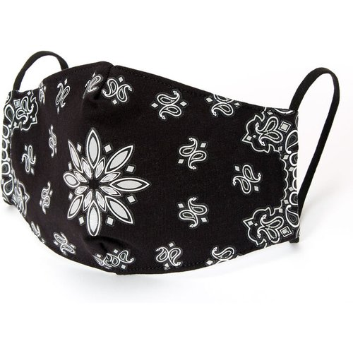 Masque en coton imprimé bandana - Adulte - Claire's - Modalova