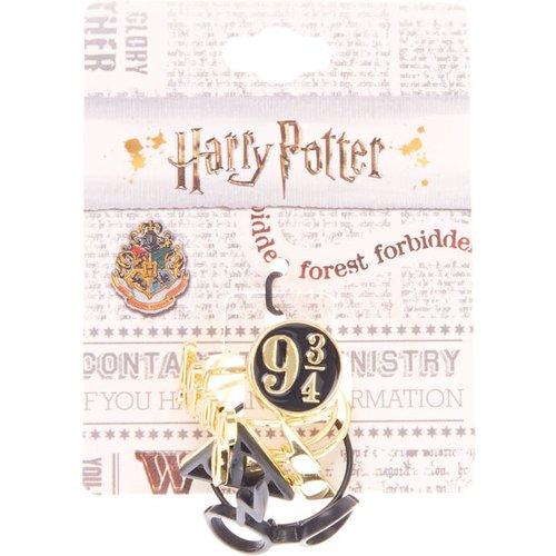 Claire's Lot de 5 bagues ™ - Harry Potter - Modalova