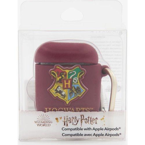 Claire's Étui pour écouteurs en silicone Poudlard ™ - Compatible avec les AirPods® de Apple - Harry Potter - Modalova