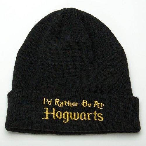 Claire's Bonnet « I'd Rather Be At Hogwarts » ™ – - Harry Potter - Modalova