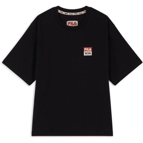 Tee Shirt X Woodwood - Fila - Modalova