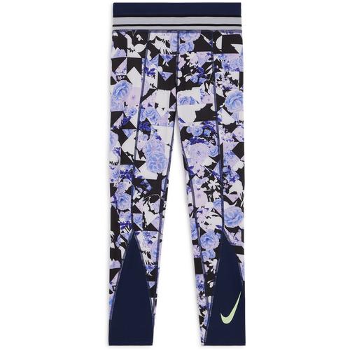 Legging Flowers // - Bébé  - Nike - Modalova