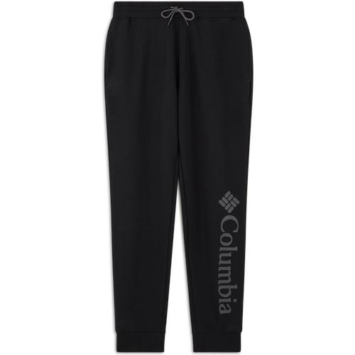 Pant Jogger Csc Logo Noir/gris - Columbia - Modalova