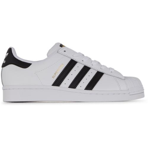 Superstar Blanc/noir - adidas Originals - Modalova
