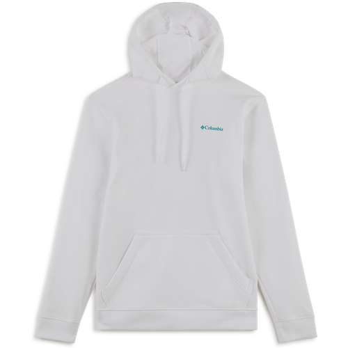 Hoodie Csc Basic Logo Blanc - Columbia - Modalova