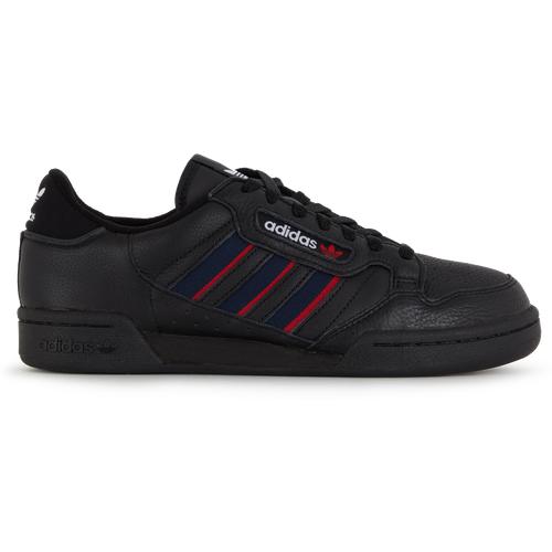 Continental 80 Stripes Noir/rouge - adidas Originals - Modalova