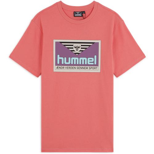 Tee Shirt Fresh Rose - Hummel - Modalova
