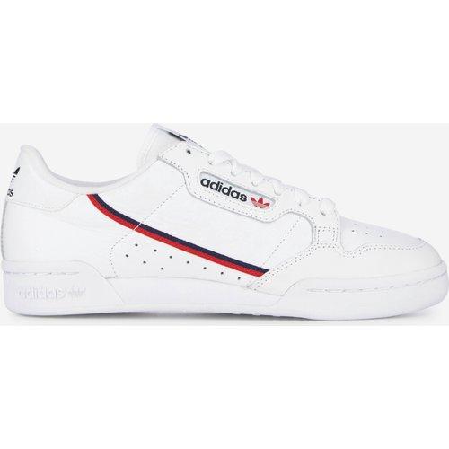 Continental 80 Blanc/marine/rouge - adidas Originals - Modalova