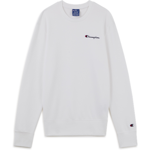 Sweat Crewneck Small Logo Blanc - Champion - Modalova