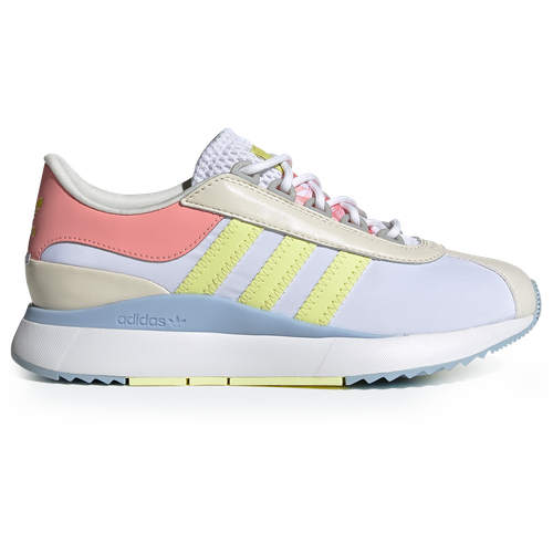 Sl Andridge Blanc/jaune/rose/bleu - adidas Originals - Modalova