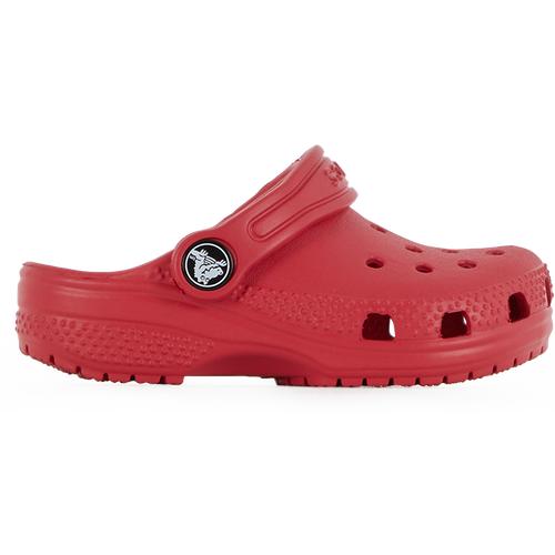 Classic Clog Rouge - Bébé  - Crocs - Modalova