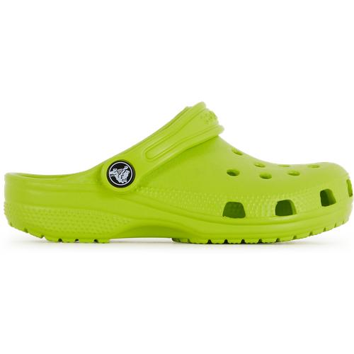 Classic Clog Vert - Bébé  - Crocs - Modalova
