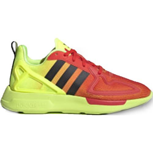 Zx 2k Flux Jaune/orange - adidas Originals - Modalova