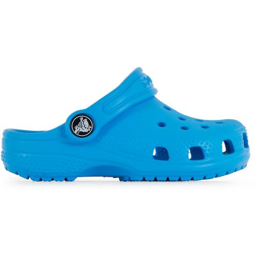 Classic Clog Bleu - Bébé  - Crocs - Modalova