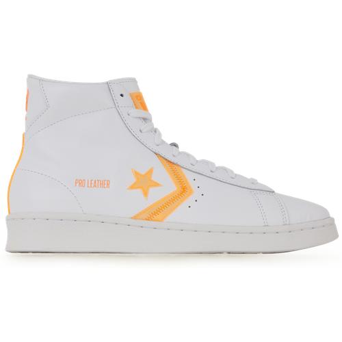 Pro Leather Hi Blanc/orange - Converse - Modalova