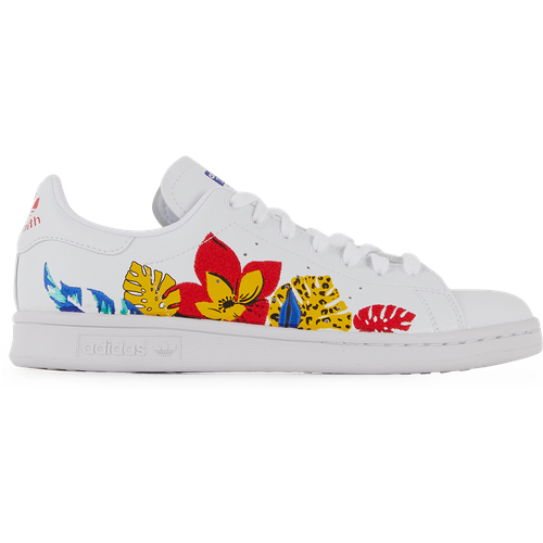 Stan Smith Flower Embroidery // - adidas Originals - Modalova