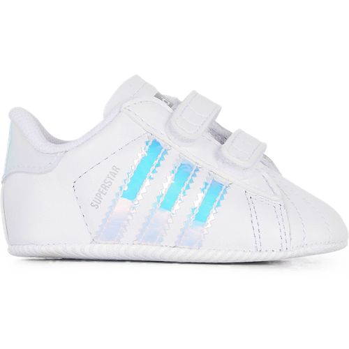 Superstar Cf Crib Iridescent / - Bébé  - adidas Originals - Modalova
