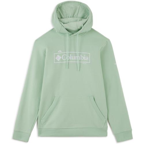 Hoodie Csc Basic Logo Vert - Columbia - Modalova