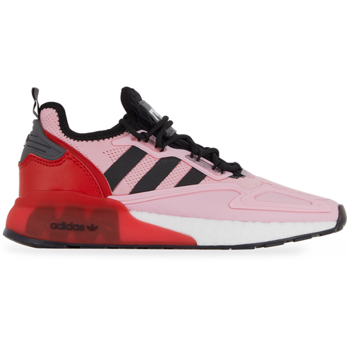 Zx 2k Boost Ninja Rose/rouge - adidas Originals - Modalova