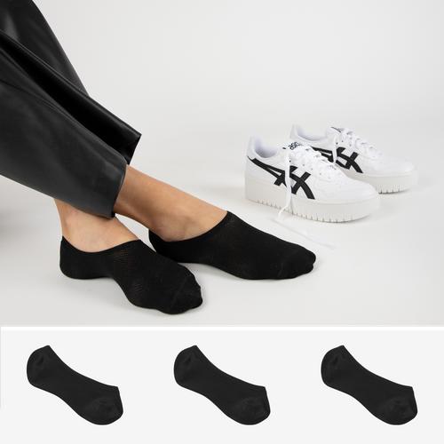 Pack Footies Courir X3 Noir - COURIR - Modalova