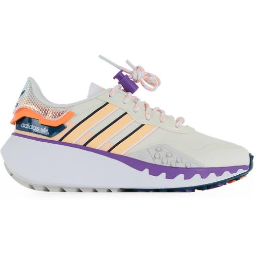 Choigo Runner Orange/violet - adidas Originals - Modalova
