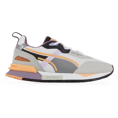 Mirage Tech Blanc/gris/orange - Puma - Modalova