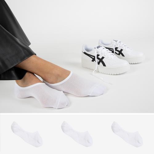 Pack Footies Courir X3 Blanc - COURIR - Modalova