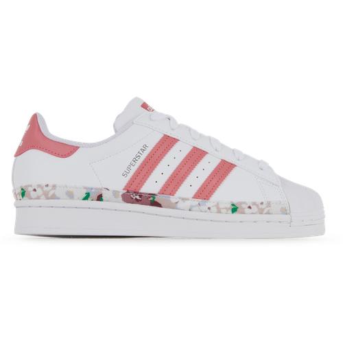 Superstar Her Studio Blanc/rose - adidas Originals - Modalova