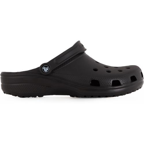 Classic Clog Noir - Crocs - Modalova
