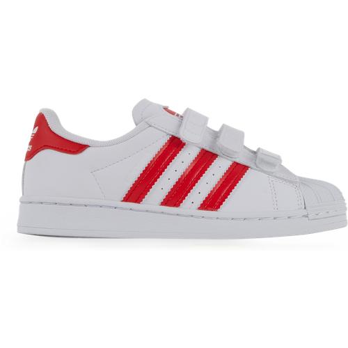 Superstar Cf Valentine / - Bébé  - adidas Originals - Modalova