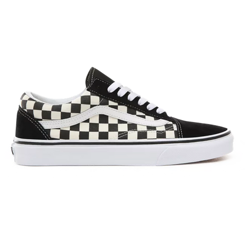 Old Skool Checker Noir/blanc - Vans - Modalova