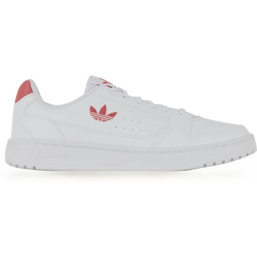 Ny 90 Blanc/rose - adidas Originals - Modalova
