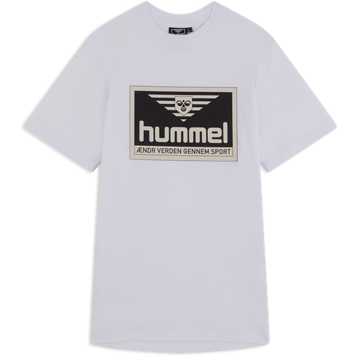 Tee Shirt Fresh Blanc - Hummel - Modalova
